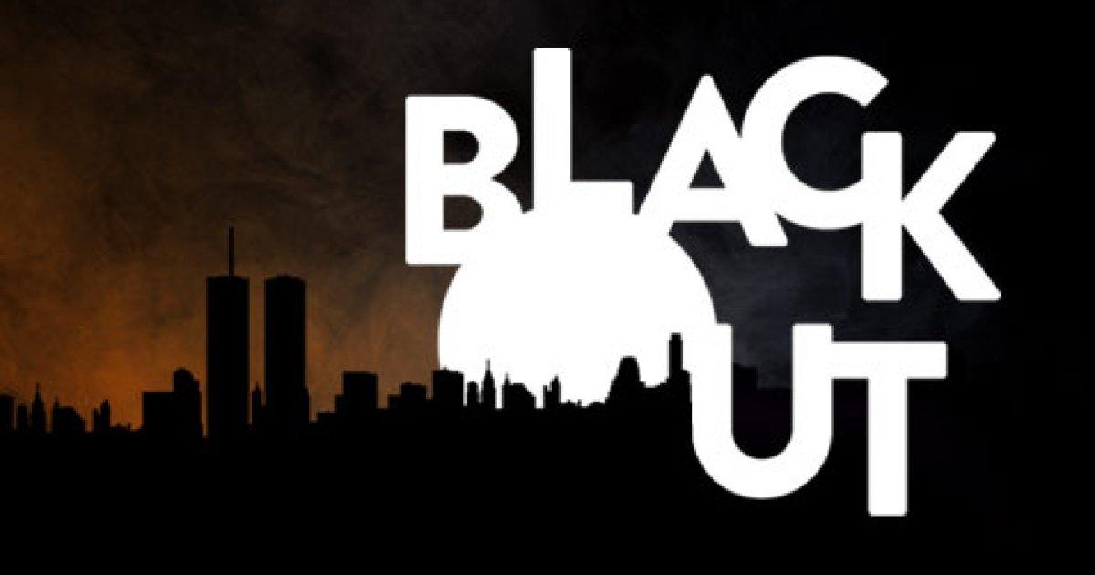 Blackout Europa